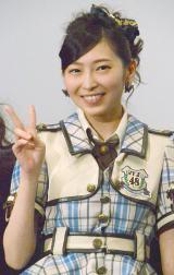 映画『アイドルの涙 DOCUMENTARY of SKE48』大ヒット御礼裏トークショーに出席した大矢真那 (C)ORICON NewS inc.