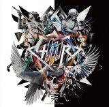 T.M.Revolutionの10thアルバム『天』通常盤