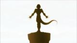 悪の帝王・フリーザが「究極進化」で金色に!(C)バードスタジオ/集英社(C)「2015 ドラゴンボールZ」製作委員会