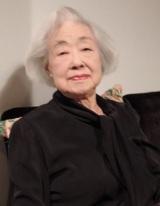 松谷みよ子さん(松谷みよ子事務所提供)