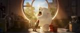 大ヒット公開中の映画『ベイマックス』(C) 2014 Disney. All Rights Reserved.