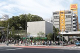 「Pefume Day」に渋谷のCDショップ付近は長蛇の列