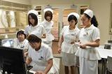 TBS系ドラマ『まっしろ』より(C)TBS