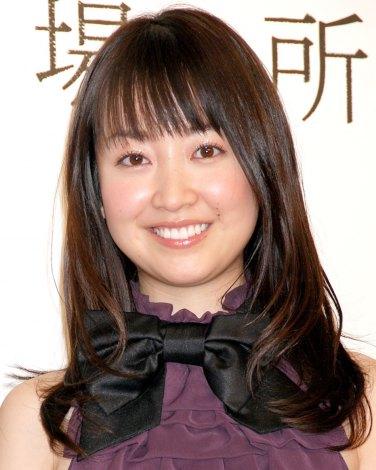 サムネイル 3歳年上の一般男性と結婚した黒川智花 (C)ORICON NewS inc.