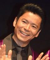 熱海五郎一座 新橋演舞場進出第二弾『プリティウーマンの勝手にボディガード』製作記者発表に出席したTake2・深沢邦之 (C)ORICON NewS inc.