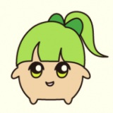アニメ『にゅるにゅる!!KAKUSENくん』2期登場キャラクター 鼻くそ