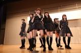 2015年3月11日 福島県相馬市訪問したAKB48(C)AKS
