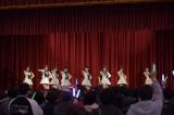 2015年3月11日 宮城県石巻市を訪問したAKB48様(C)AKS