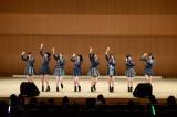 2015年3月11日 福島県南相馬市を訪れたメンバー(C)AKS