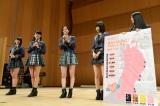 2015年3月11日 福島県南相馬市の会場の模様(C)AKS