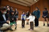2015年3月11日 福島県南相馬市の会場(C)AKS