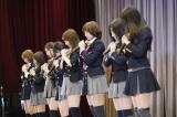 2015年3月11日 宮城県南三陸町で行われたAKB48 (C)AKS