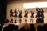 2015年3月11日 福島県相馬市で行われたAKB48のライブ(C)AKS
