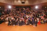 集合写真=2015年3月11日 福島県相馬市の会場にて (C)AKS