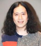 ピース・又吉直樹 (C)ORICON NewS inc.
