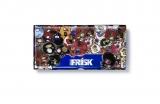 『FRISK Neo(フリスク ネオ)』新フレーバー「フライトニングミント」
