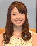 ロッチ・中岡に猛アプローチを受けた中村静香 (C)ORICON NewS inc.