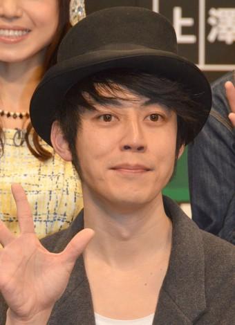 NHK BSプレミアム『7人のコント侍』新メンバー決定取材会に出席したキングコング・西野亮廣 (C)ORICON NewS inc.