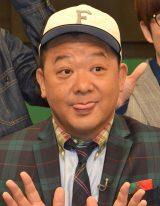 NHK BSプレミアム『7人のコント侍』新メンバー決定取材会に出席したTKO・木下隆行 (C)ORICON NewS inc.