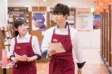 (左から)主演の渡辺麻友、千葉雄大(C)関西テレビ