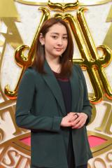 『A-Studio』7代目新アシスタントに決まった女優・早見あかり(C)TBS