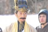 ドラマ『食の軍師』4月1日放送の第1話は「おでんの軍師」(C)久住昌之・和泉晴紀/日本文芸社・食の軍師製作委員会