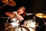 LAGOONのドラム・yuri(学生)