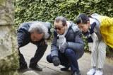 タモリならではの視点で、町が生まれた歴史に迫る(C)NHK