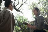 3月15日放送、大河ドラマ『花燃ゆ』第11回「突然の恋」 より。 松下村塾に新たにやってきた前原一誠(佐藤隆太・右)(C)NHK