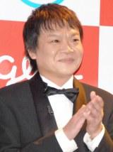元妻と再婚した星田英利 (C)ORICON NewS inc.
