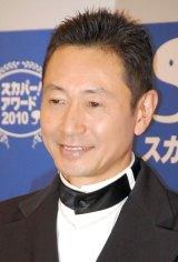 第4子が誕生することを明らかにした三田村邦彦 (C)ORICON NewS inc.