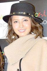 加藤夏希 (C)ORICON NewS inc.