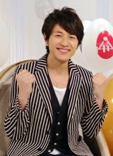 NHKの『めざせ!2020年のオリンピアン/パラリンピアン』が4月7日からリニューアル。ゆず・北川悠仁がテレビ番組MCに初挑戦(C)NHK