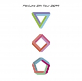 Blu-ray Disc『Perfume 5th Tour 2014「ぐるんぐるん」』通常盤