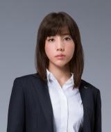 『連続ドラマW テミスの求刑』で主演を務める仲里依紗 (C)WOWOW