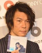 AARONの新曲の作曲・プロデュースを担当した元JUDY AND MARY・TAKUYA (C)ORICON NewS inc.