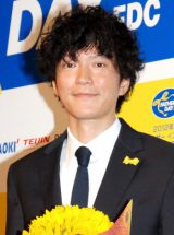 田辺誠一 (C)ORICON NewS inc.