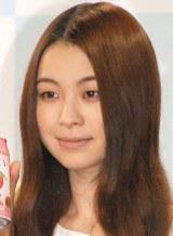 サントリーチューハイ『ほろよい』新CM発表会に出席した片平里菜 (C)ORICON NewS inc.
