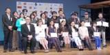 『ジャパンアクションアワード2015』表彰式の模様