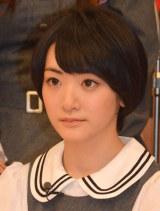 日本テレビ『NOGIBINGO!4』の収録後、会見に出席した生駒里奈 (C)ORICON NewS inc.