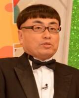 日本テレビ『NOGIBINGO!4』の収録後、会見に応じたイジリー岡田 (C)ORICON NewS inc.