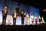 アニメ『美少女戦士セーラームーンCrystal』スペシャルイベントの模様