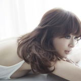 浜崎あゆみの新曲「Step by step」がNHK総合で4月14日にスタートするドラマ『美女と男子』の主題歌に