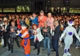 『AnimeJapan2015』で行われた『ドラゴンボールZ復活の「F」』天下一ファンミーティング(C)ORICON NewS inc.