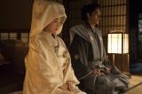 3月22日放送、大河ドラマ『花燃ゆ』はヒロイン・文(井上真央)と久坂玄瑞(東出昌大)の結婚式が見どころ(C)NHK