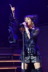 自身の誕生日4月8日に初コンサートを行うことが決まったAKB48の高橋みなみ(C)AKS