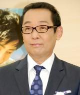 秋篠宮妃殿下、佳子内親王殿下が映画『風に立つライオン』を鑑賞されたあと、取材会に出席した原作者のさだまさし (C)ORICON NewS inc.