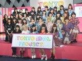 アイドリング!!!、HKT48、でんぱ組.inc、ベイビーレイズJAPAN、Negicco (C)ORICON NewS inc.