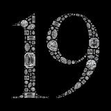 EXILE 新アルバム『19-Road to AMAZING WORLD-』ジャケット写真