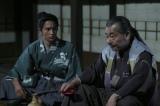 NHK・木曜時代劇『かぶき者 慶次』劇中カット